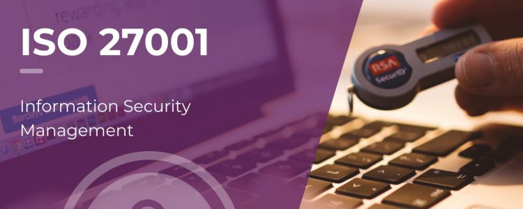 ISO 27001 Information Security Management System (ISMS)